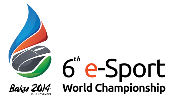 India at 6th eSport World Championship Baku 2014 @ Baku