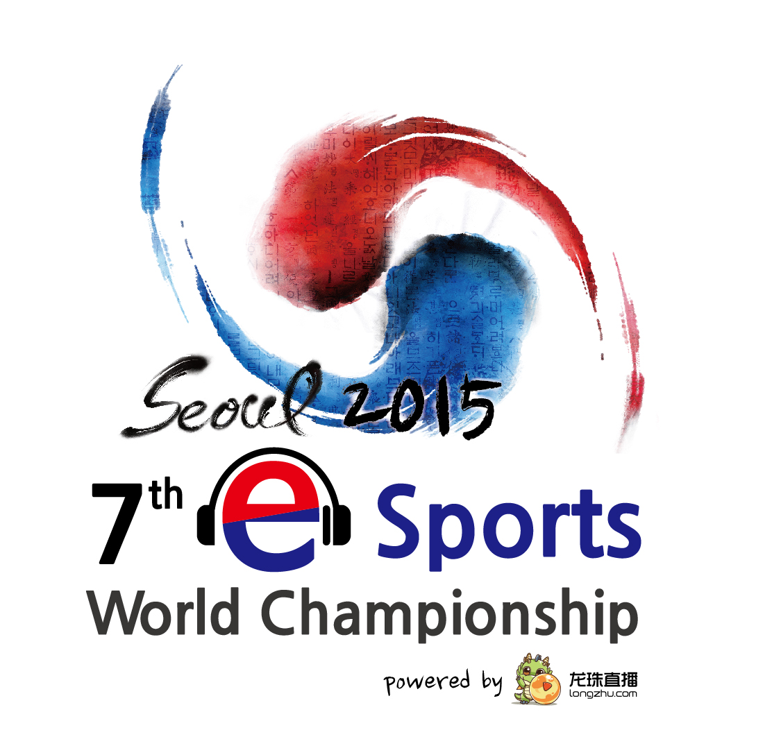 7th eSport World Championship 2015 @ Seoul