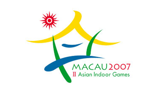 Asian Indoor Games 2007 @ Macau