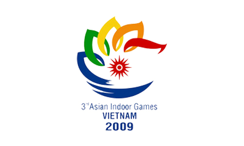 Asian Indoor Games 2009 @ Hanoi