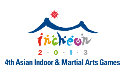 Asian Indoor Games 2013 @ Incheon